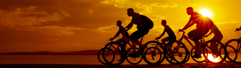Cycling around Rutland
