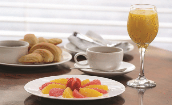 Accommodation and Breakfast