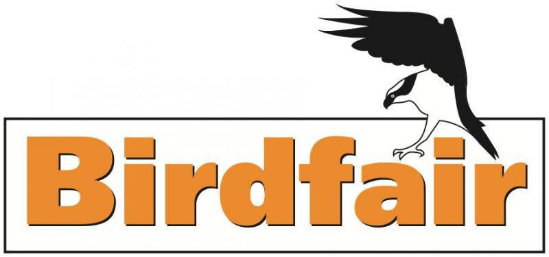 Birdfair logo