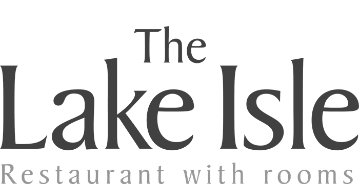 The Lake Isle Logo